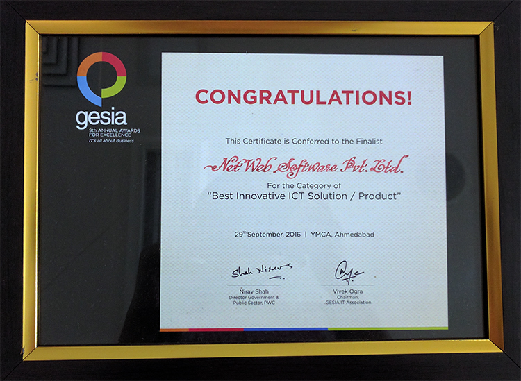 ICT-Gesia-Finalist 2016